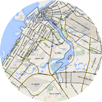 Cartographie Internationale